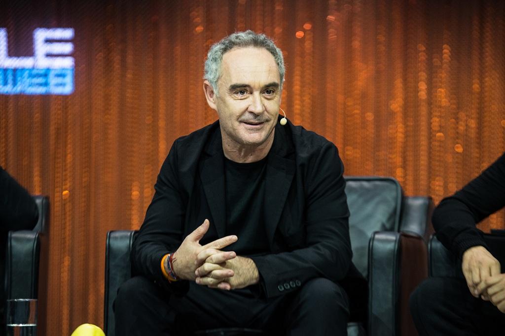 Heart Ibiza Ferran Adria