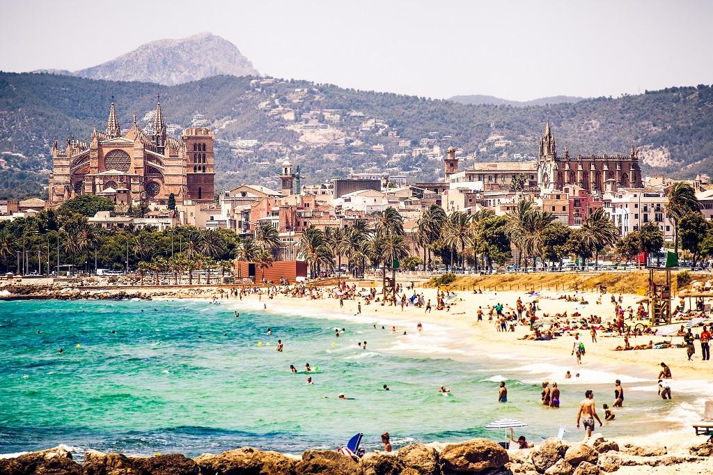 Palma de mallorca es la mejor ciudad del mundo for Mundo pisos palma de mallorca