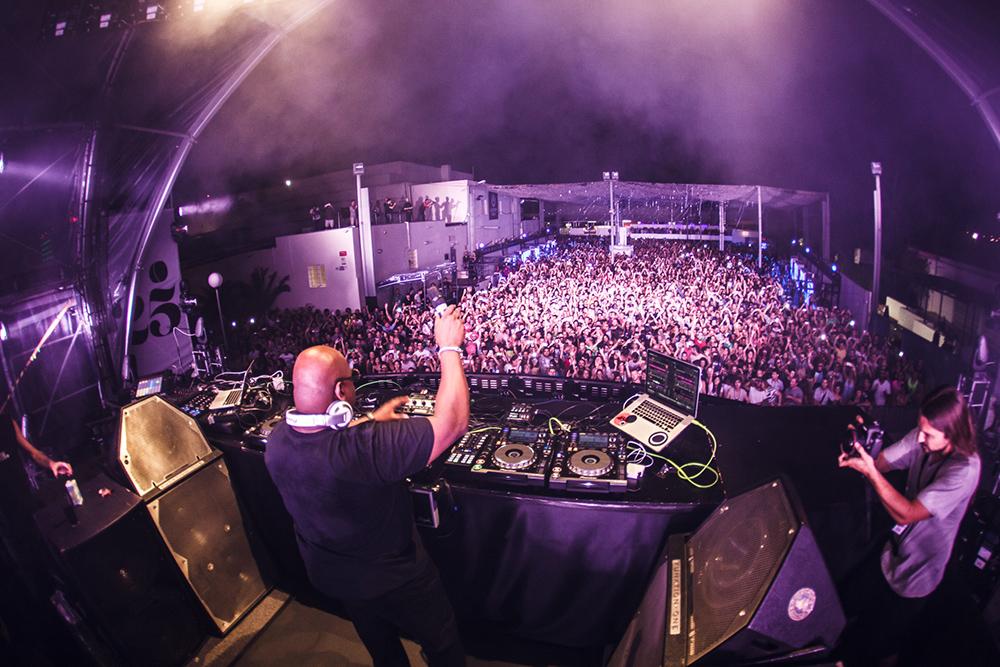 Ibiza Discotecas Space
