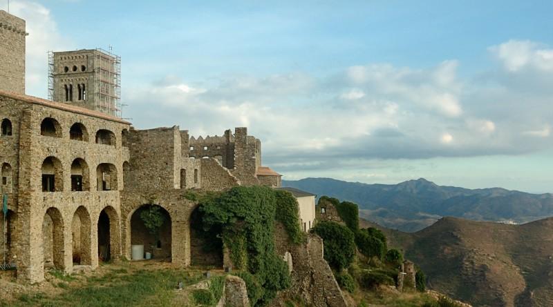 Alt Empordà Sant Pere de Rodes