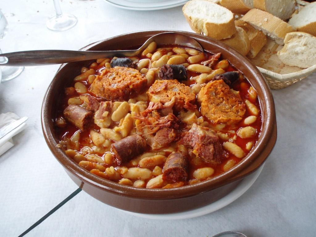 Gijón Fabes