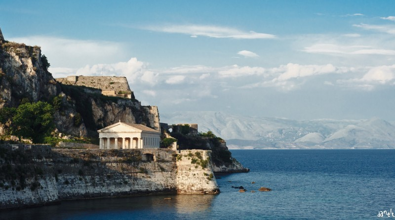 Islas Mediterráneas Corfú