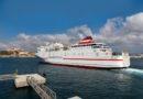 La ruta Málaga-Melilla de Trasmediterránea, espera cerrar el año con la cifra record de 280.000 pasajeros