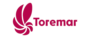 Logo's image of the shipping company Toremar