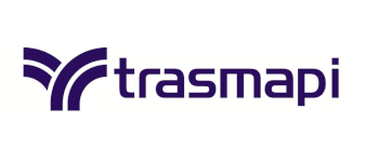Logo's image of the shipping company Trasmapi