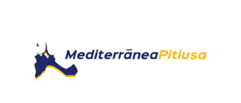 Logo's image of the shipping company Mediterranea Pitiusa