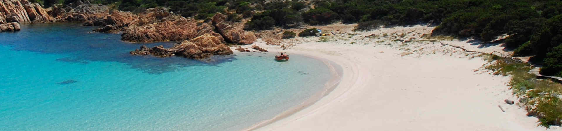 Resource image of the destination port Santa Teresa Gallura for the ferry route Bonifacio - Santa Teresa Gallura